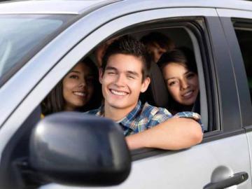 els conductors joves esteu d'enhorabona!