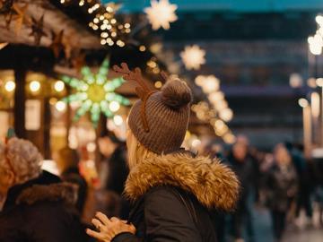 los mejores destinos navideños de europa