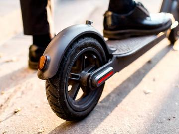 normativa para circular en patinete eléctrico
