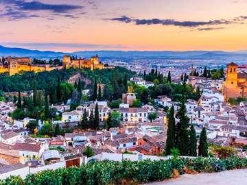 los mejores destinos para hacer turismo nacional este verano