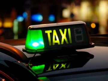 son tiempos difíciles para el sector del taxi