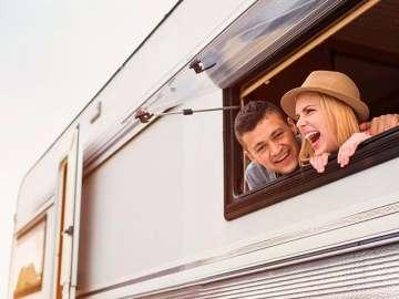 consejos para conducir seguro en caravana/autocaravana este verano