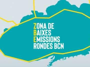 15 de septiembre empiezan las sanciones en la zbe barcelona